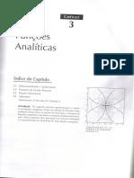 Análise Complexa Com Aplicações - Capítulo 3 - Dennis G
