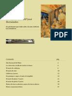 Los Mates Del Map Jose Hernandez PDF