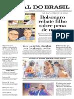modelo jornal