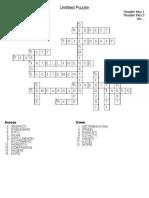 Puzzle Exam