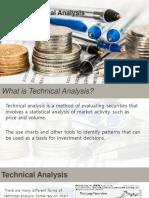 Techinical Analysis