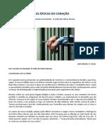 AS ÉPOCAS DO CORAÇÃO III - coração escravizado.docx
