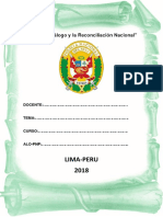 Monografia de Decreto Legislativo 1249