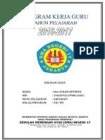 1. Cover RPP-johan