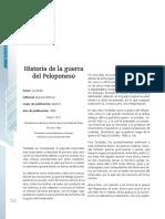 historia de la guerra de peloponeso.pdf