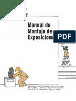 LOPEZ_Manual de Montaje de Exposiciones