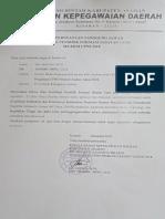 Surat Pernyataan Tanggung Jawab Sertifikasi