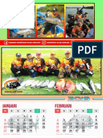 Kalender Tahun 2019