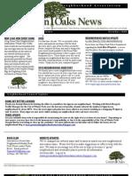 GreenOaksNewsletterOct2010