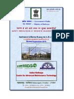 Handbook on Safety precautions at work-site adjacent to track.pdf