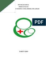 Program Kerja Ruang Perinatologi Revisi
