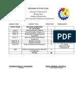 5th yr. STUDY PLAN.ECE.docx