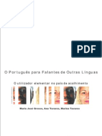 PortuguêsparaFalantesdeOutrasLingua