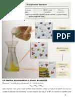 COURS-Equilibre-precipitation.docx - COURS-Precipitation.pdf