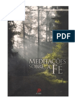 Meditações sobre a fé - Tadeusz Dajczer2