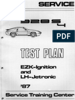 87 Test Plan EZF and LH