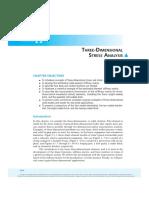 10-Analisa Tegangan 3D