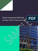 Etiqa Insurance Berhad -