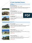Towne Lake New Home Inventory 10