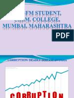 Corruptionppt Copy 120729032356 Phpapp01