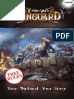 Vanguard Free Rules Download