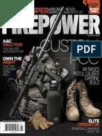World of Firepower - June 2018 USA
