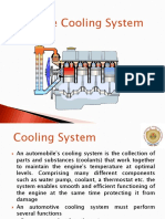 Lect02_engine Cooling System
