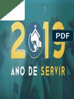 2019 Ano Do Servico