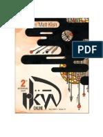 RKYV ONLINE # 24