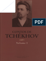 Anton Tchékhov - Contos - volume I (Relógio D'Água, Portugal).pdf