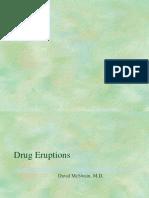 312376136 Drug Eruption Ppt