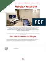 Tecnologia Telecom