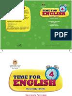 English 4prim Dlil