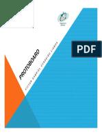 Como usar protoboard