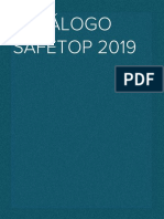 Catalogo Safetop 2019