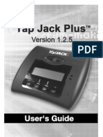 Yap Jack Plus User Guide