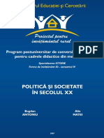 Politică și societate - Curs.pdf