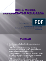 TM 1 Teori Model Keperawatan Keluarga