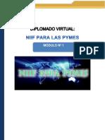 Guía Didáctica Módulo 1 NIIF Para PYMES