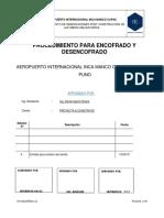 PROCEDIMIENTO PARA ENCOFRADO Y DESENCOFRADO.docx
