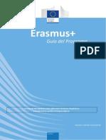 Erasmus Plus Programme Guide 2019 Es