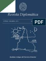 Revista Diplomatica