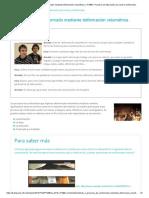 1.- Procesos de Conformado Mediante Deformación Volumétrica. _ TFM08.- Procesos de Fabricación Por Corte y Conformado