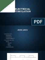 6. Fisiologi Electrical Stimulation