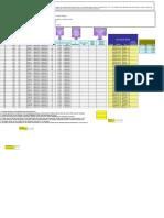 Ejercicio Final Excel