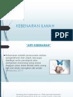 KEBENARAN ILMIAH - Copy.pptx