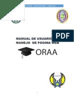 Manual de Usuario-Oraa