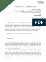 A neuropsicologia e a aprendizagem.pdf