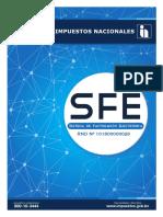 Sistema Facturacion Electronica Bolivia - 2018