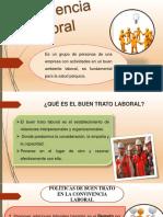CONVIVENCIA ACTIVIDADES EXPONER